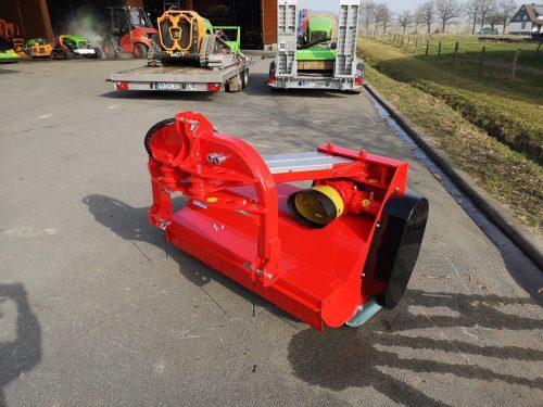 Dragone Mulcher für Reihenkulturen VN140 -Lagergerät-