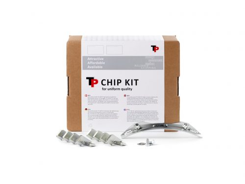 TP original Ersatzteile Chip Kit