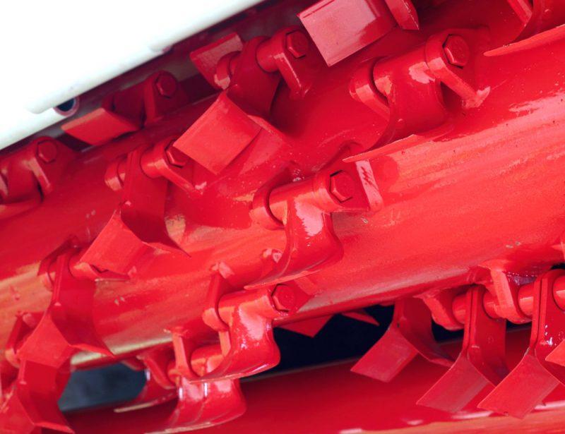 Dragone VX Schlegelmulcher Rotor