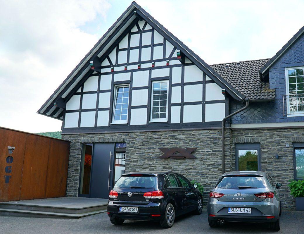 Bürogebäude Schmallenberg