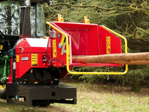 TP 130 PTO Holzhacker für Traktor