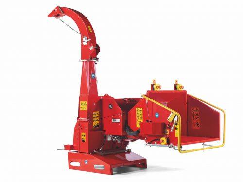 TP 250 Holzhacker für Traktor