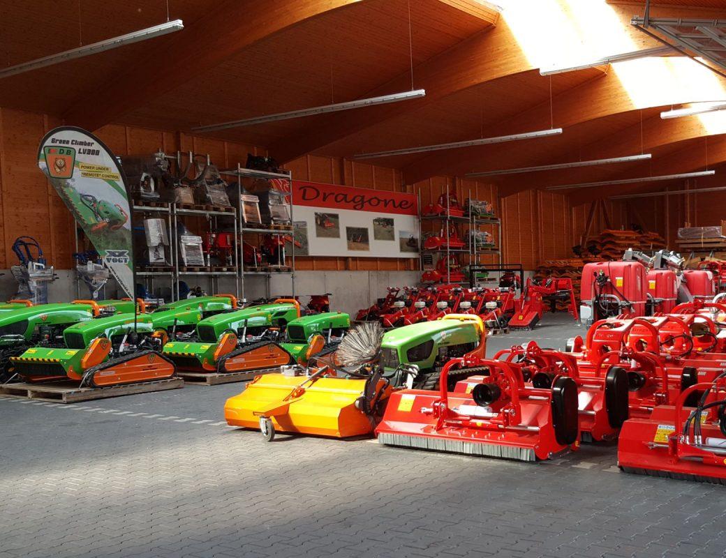 Ausstellungshalle Schmallenberg