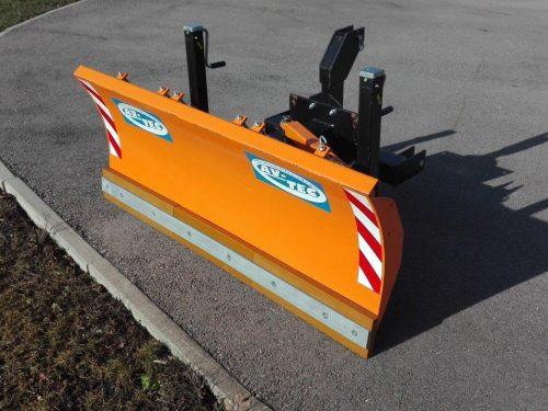 AV-TEC Schneeschild mit Anfahrsicherung KRK1600 -Lagergerät-