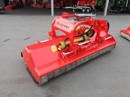 Dragone Mulcher Schlegelmulcher VX280FSH -Vorführgerät-