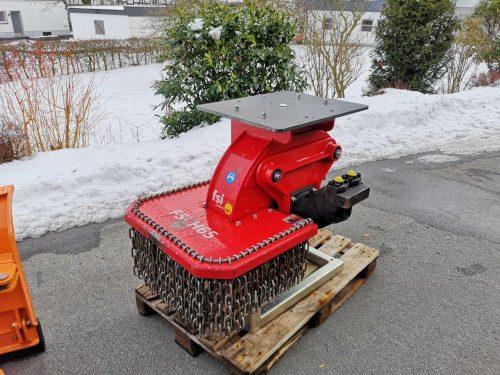 FSI hydraulische Stubbenfräse H65 -Gebrauchtgerät-