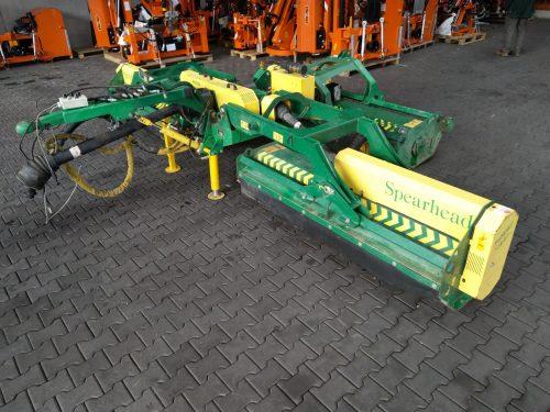 Spearhead Großflächenmulcher Trident 5000 Park -Gebrauchtgerät-