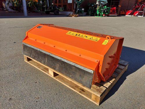 Tifermec Mulchkopf für Bagger / Radlader T130P -Lagergerät-