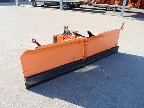 Varioline Schneeschild Schneepflug PUV2800 -Gebrauchtgerät-