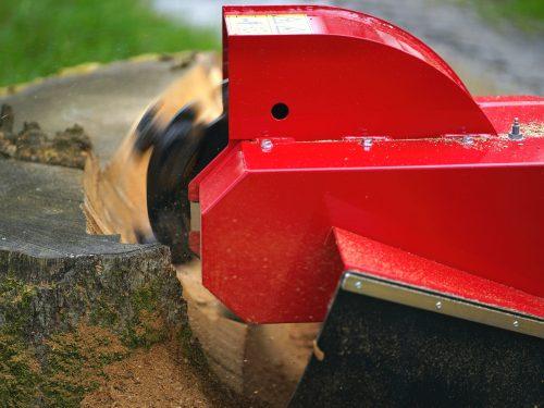 Baumstumpffräse mit Benzinmotor FSI B28