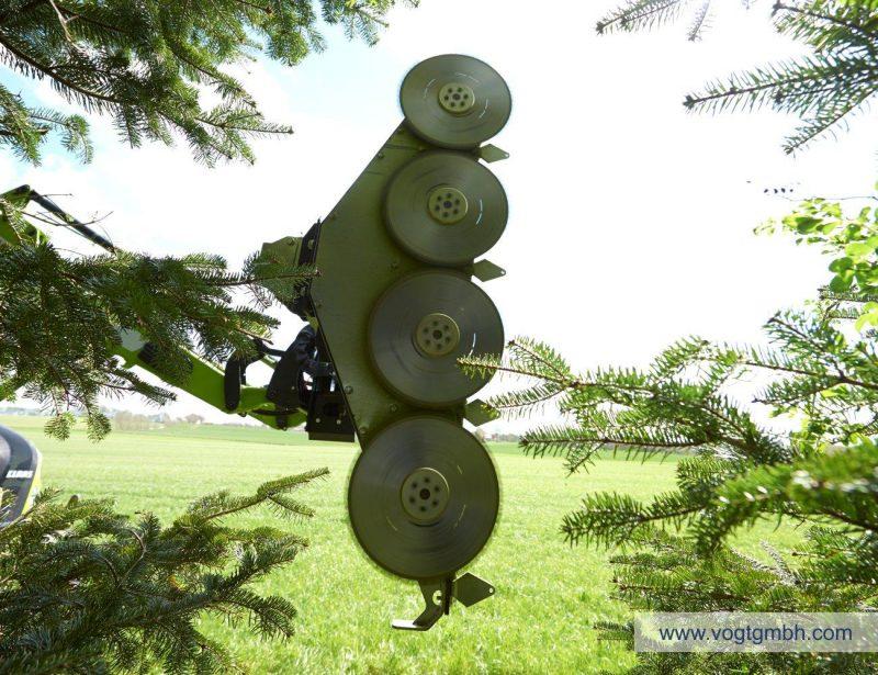 SPEARHEAD Auslegrahmen für Astsäge / Heckenschere HXF 2802