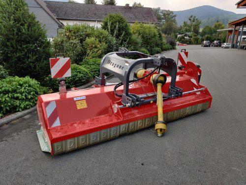 Dragone Mulcher Schlegemulcher VX320FSH