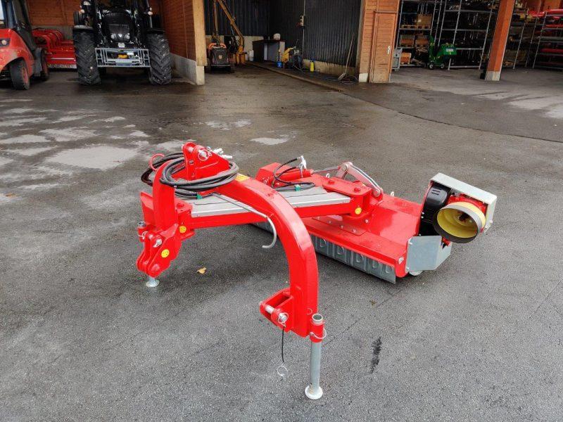 Dragone Seitenmulcher Schlegelmulcher ROAD VL160AG