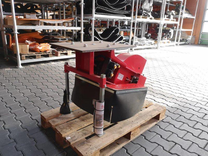 FSI Stubbenfraese hydr Baumstumpffraese H50