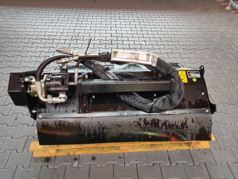 Spearhead Mulchkopf Mähkopf MP120 85PS