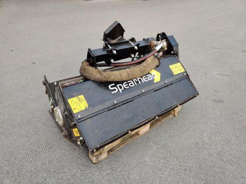 Spearhead Mulchkopf Mulcher 85PS Riemenantrieb