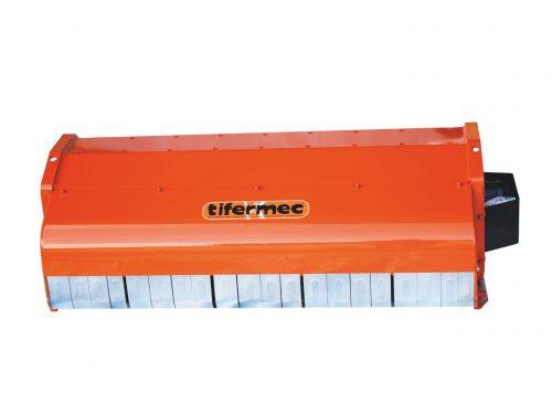 Tifermec hydraulischer Mulchkopf für Bagger