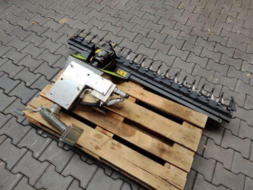 Greentec Heckenschere Astschere HL150