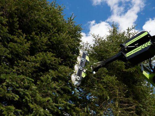 Greentec Astsäge Kreissäge HXF2802 LRS1601