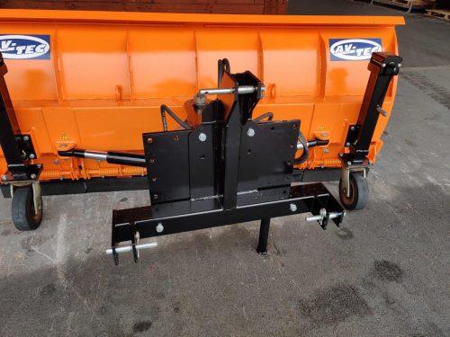 AV-TEC Schneeschild Schneeraeumschild SRF2500