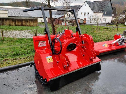 Dragone Mulcher Forstmulcher FS175