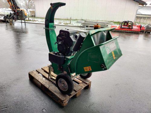 HS Holzhacker Holzschredder HS100M