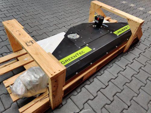 Greentec Astsaege Kreissaege LRS2002