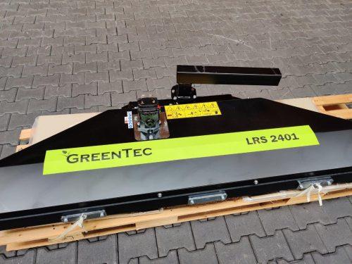 Greentec Astsaege Kreissaege LRS2401 Lager