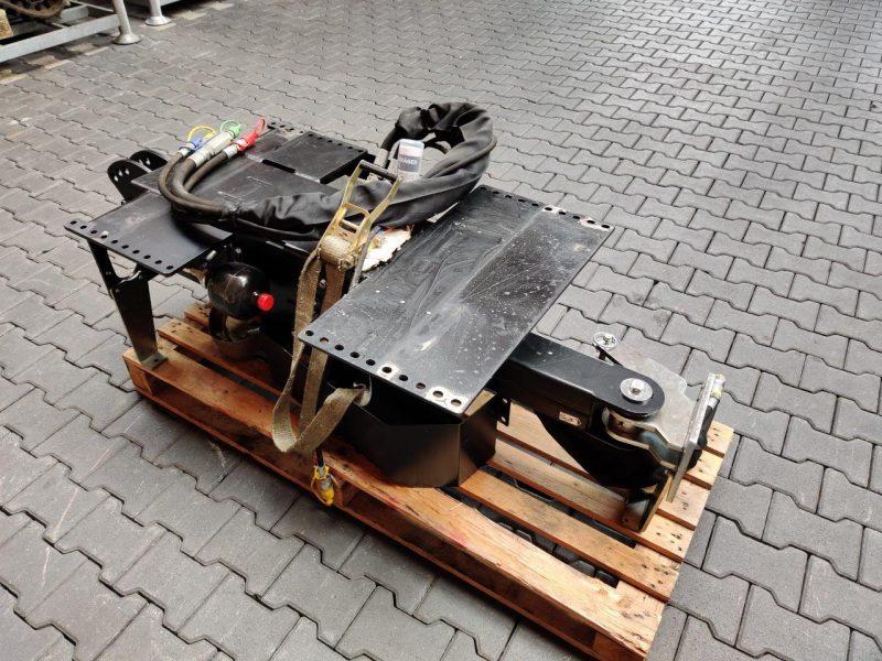 Greentec Multiträger Auslegrahmen HXF3302