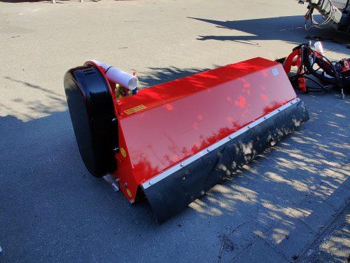 Dragone Hydraulikmulcher Schlegelmulcher Bagger Radlader MTL160