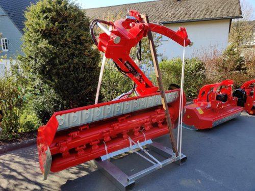Dragone Seitenmulcher Schlegelmulcher ROAD V240