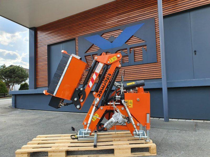 Tifermec Ausleger Auslegemulcher Auslegemaeher 300F