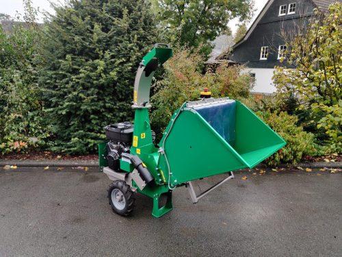 HS Holzhacker Holzschredder 100M PRO
