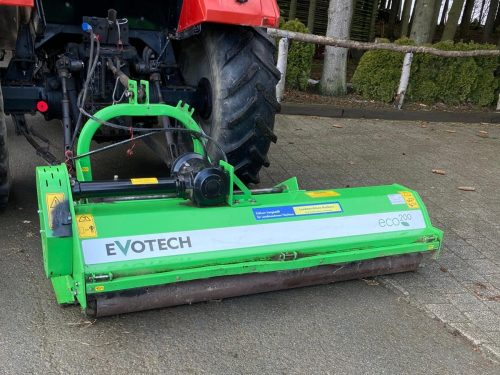 Evotech Mulcher Eco 200