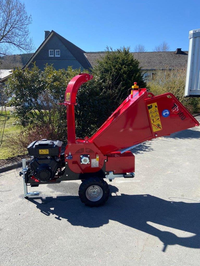 TP 100 Mobile Mover Bj.2020