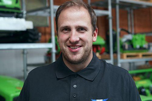 Adrian Falke