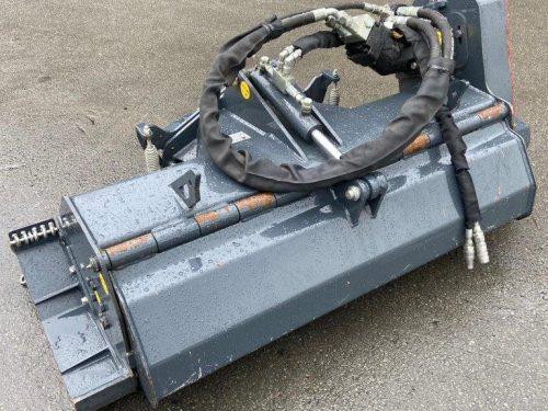 Dragone FS125 für MDB Forstmulcher
