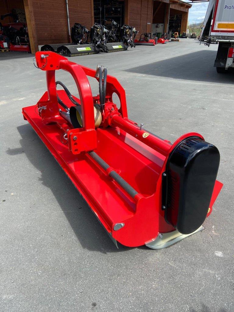 Dragone VL260 Lagergerät