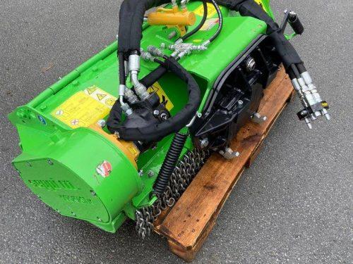 Seppi Microforst 125 Gebrauchtgerät