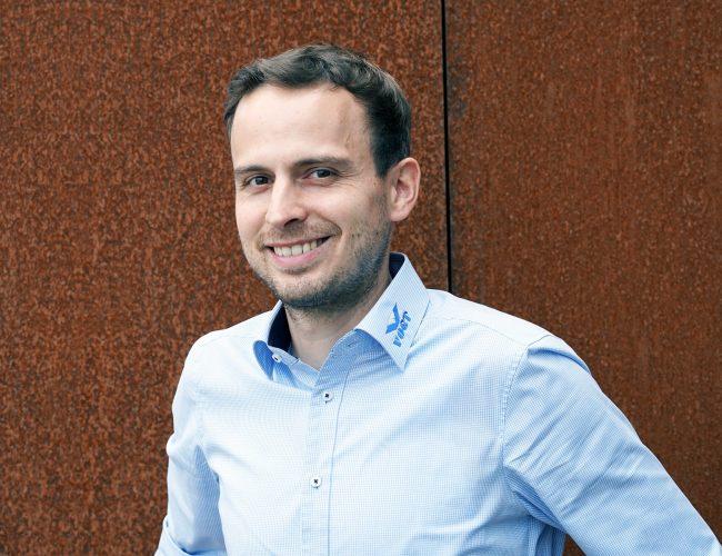 Andre Vogt 2020
