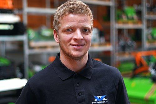 Philipp Steilmann